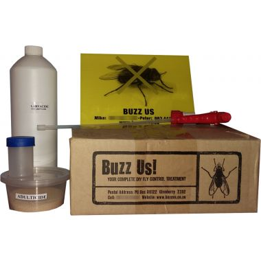 Buzz Us Kit